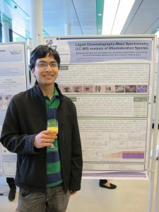 Abhi, Bremen Life Sciences Meeting 2015