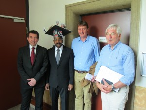 PhD Defenses